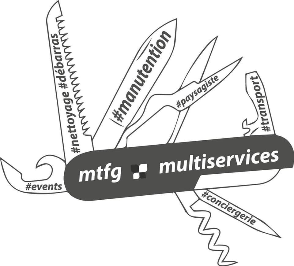 MTFG Medical - Votre couteau suisse multiservices